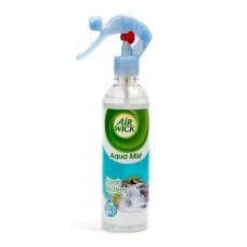 "Aerozolinis oro gaiviklis ""AirWick Aqua Mist Fresh Water"" 345ml"