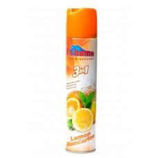 """Aerozolinis oro gaiviklis """"4-home"""" lemon mandarine 300ml"""