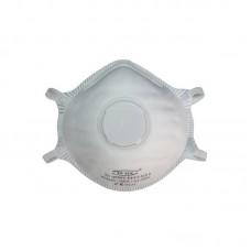 Respiratorius RFFP2/V su vožtuvu