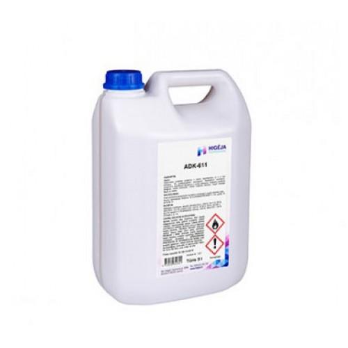 ADK611/5 paviršių dezinfekavimo priemonė 5 l