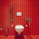 Sanitarinių patalpų, vonios