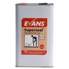 EVANS tirpiklis grindims Superseal, 5 l