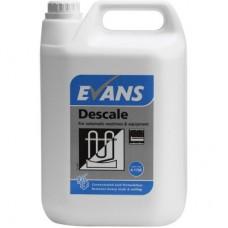 Evans nukalkinimo priemonė Descale, 5L