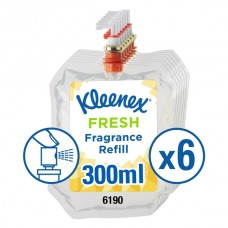 Kimberly-Clark oro gaiviklis Fresh, 300 ml. 6184