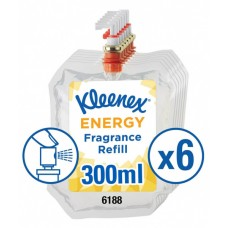 Kimberly-Clark oro gaiviklis Energy, 300 ml