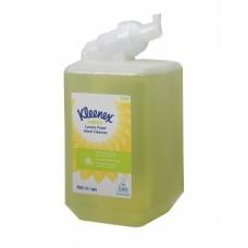Kleenex Fresh Luxury muilas putomis 1 l kapsulėje. 6386