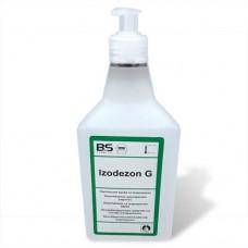 Izodezon rankų, paviršių dezinfekavimo priemonė alkoholio pagrindu 720 ml