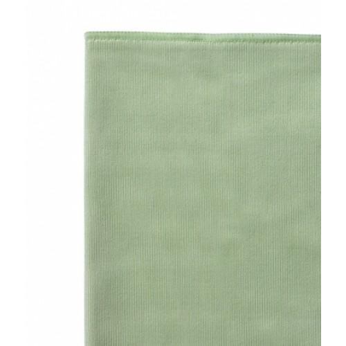 WypAll šluostė iš mikropluošto įvairiems paviršiams valyti 40x40 cm žalia spalva