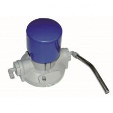 ProDose-R rankinio valdymo siurblys chemijos priemonių dozavimui
