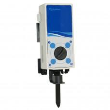 ProMax dozavimo sistema skirta stipriai koncentruotų chemijos priemonių dozavimui