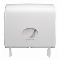 Aquarius tualetinio popieriaus laikiklis dideliems rulonams