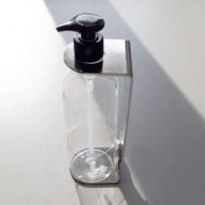 Evans sieninis laikiklis iš nerūdijančio plieno dezinfekavimo priemonei 500 ml