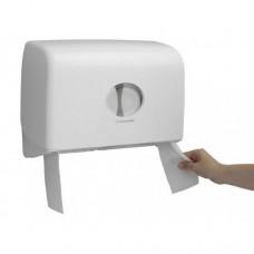 Aquarius tualetinio popieriaus laikiklis dviems rulonams