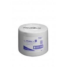 Wypall L10 šluostės dideliuose rulonuose, baltos, 1 sl., rulone 1500 servetėlių, 570 m. 7141