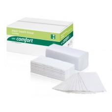 Wepa rankų valymo servetėlės baltos, 2 sl., servetėlė 20,6x24 cm, pakelyje 150 vnt. Pakuotėje 25 pakeliai. 277330