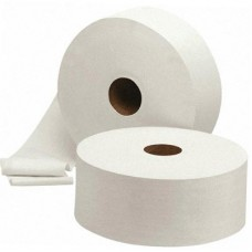 Wepa tualetinis popierius rulonais, 1 sl., rulone 1920 servetėlių, 480 m. Pakuotėje 6 rulonai