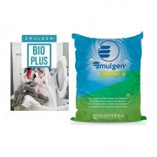 Aukštos kokybės skalbimo milteliai su enzimais EMULGEN BIOPLUS 20kg