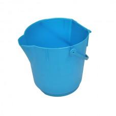 Higieniškas kibiras 12 litrų