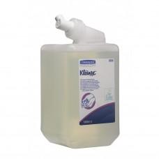 Kleenex muilas dažnam rankų plovimui 1 l kapsulėje