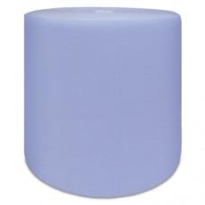 Wepa šluostės dideliuose rulonuose, mėlynos, 2 sl., rulone 1000 servetėlių, 350 m