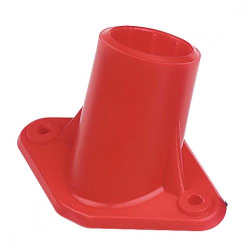 Plastikinis lizdas 24mmø