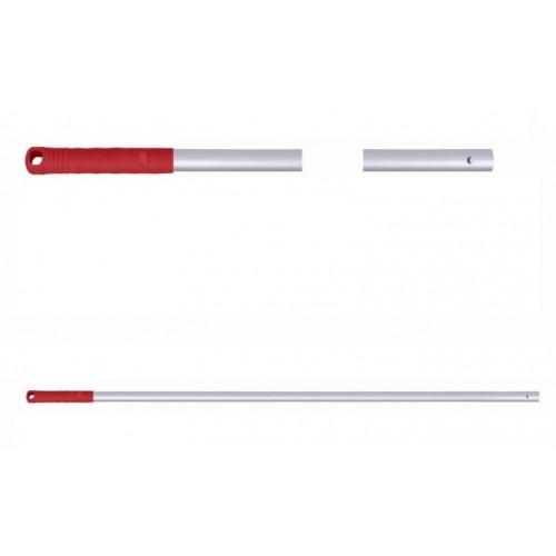 HUNT Aliuminio kotas, 140cm, raudonas