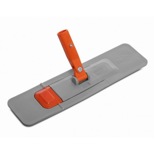 HUNT Plastikinis grindų šluostės laikiklis 40 cm su magneto fiksavimu