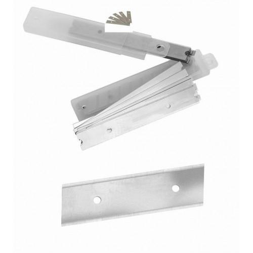 HUNT Metalinis gremžtuko peilis, 10cm