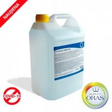 Bekvapė paviršių dezinfekavimo priemonė DSC Surface Disinfectant 5 l (sudėtyje nėra alkoholio)