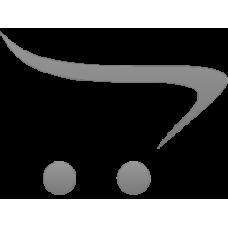 Kimberly-Clark nerūdijančio plieno šiukšliadėžė, 43 l. 8975