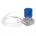 MANUAL CHEMICAL SUPPLY. Hand pump to pump the concentrate of the washer or disinfectant safely into a hand-held container, eg. bottle, bucket or generator. Dosage – 15, 22 or 30 ml one click.