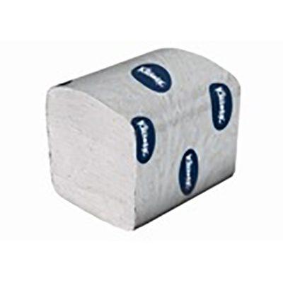 Tualetinis popierius servetėlėmis