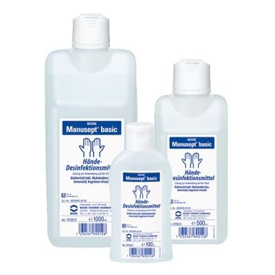 Detergents and disinfecting systems