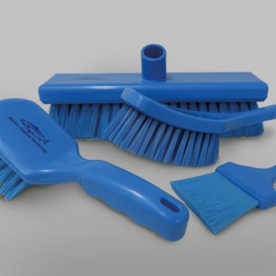 Resin-Set DRS® Brushware