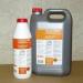 OKSON dezinfekavimo priemonė. Vandenilio peroksidas, korozijos inhubatorius. Patalpoms, įrengimams, paviršiams, vamzdynams, kiaušiniams dezinfekuoti. PH 11,5. Supakuota po 1
