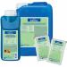 Sokrena- preparatas pavirsiu dezinfekcijai ir valymui (tame tarpe indu valymui ir dezinfekcijai). Reikalingas skiesti pries naudojima. Supakuota po 1